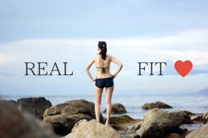 REAL FITってどんなダイエットジム?