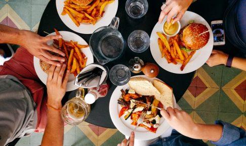 ダイエット中食べ過ぎた時の対処法