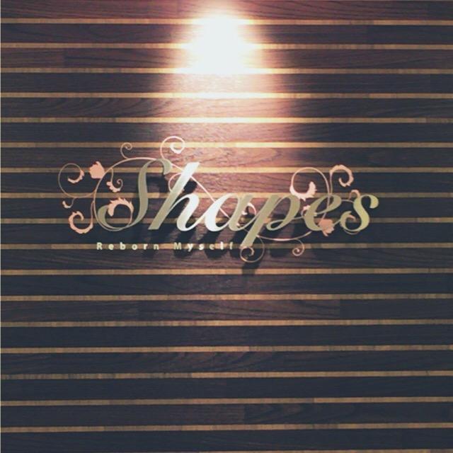 shapesカウンセリング3