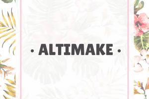 ALTIMAKEの食事内容・トレーニング方法・コース・料金・店舗・営業時間について