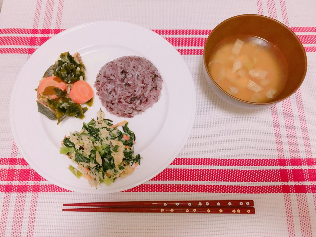 魚の生姜酢焼きセット