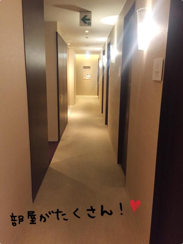 ソシエ銀座コア店内観
