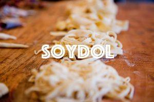 大豆100%麺ソイドルを試してみた!