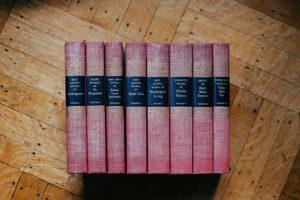 アフィリエイトでの書籍の紹介の仕方