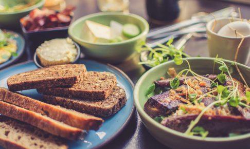食生活改善のコツ