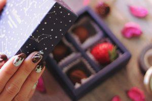 甘いものをストレスなくやめる方法