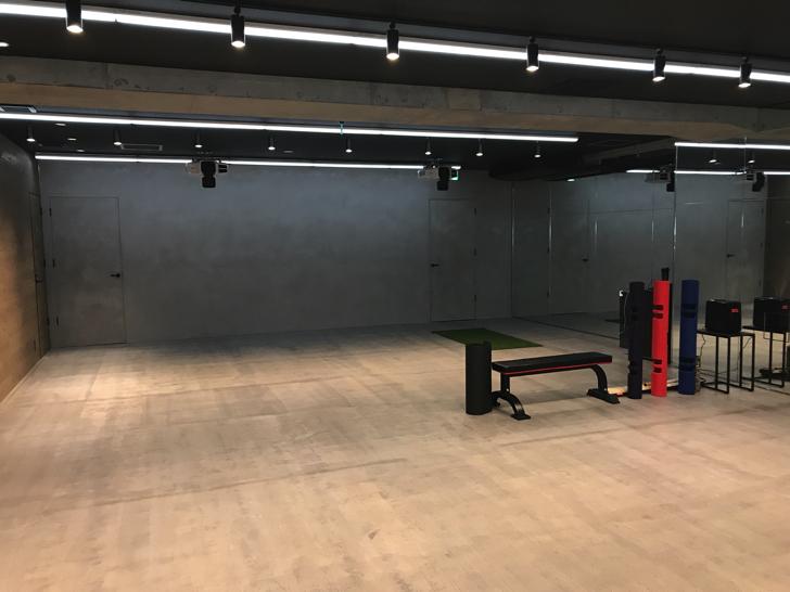FiNCジムスタジオ