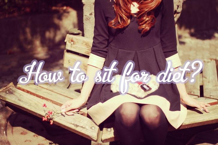 痩せる座り方とは?座った時の骨盤の傾きと下腹部の凹みに注目