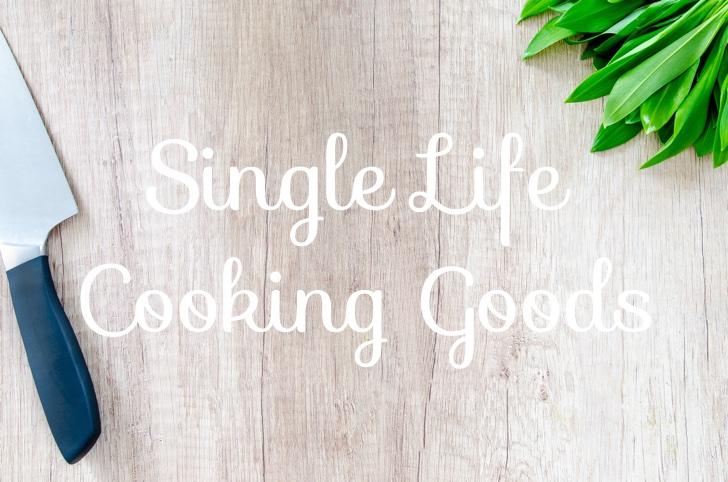 【女性向け】一人暮らしで料理するなら揃えたいものおすすめリスト。可愛いまな板や扱いやすい包丁など˚✧₊