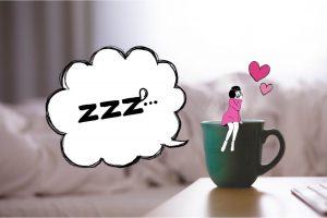 疲れているのに眠れない時の対処法とおすすめの整体