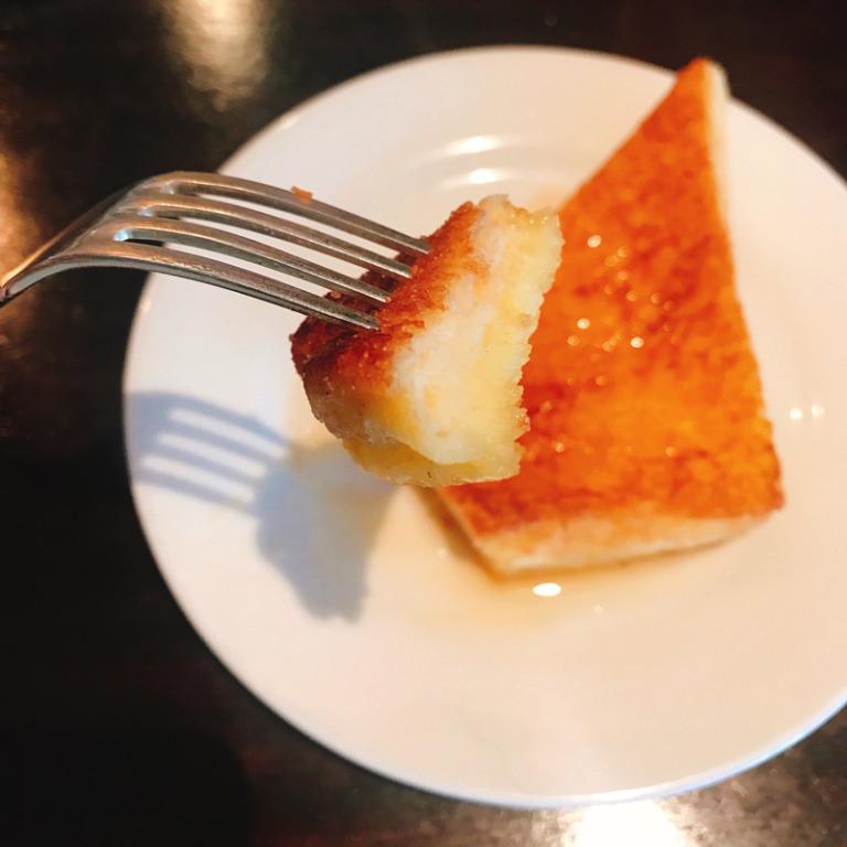 フレンチキッチンフレンチトースト