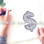 貯金をコツコツ増やしてきたわたしのお金の使い方。稼いだお金は何に使う?